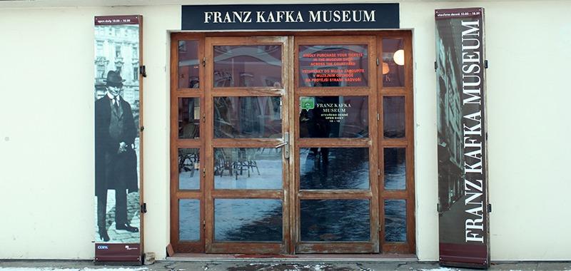 kafka museum prague 800x380