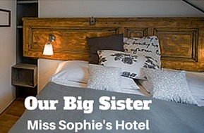 miss sophies hotel prague double room