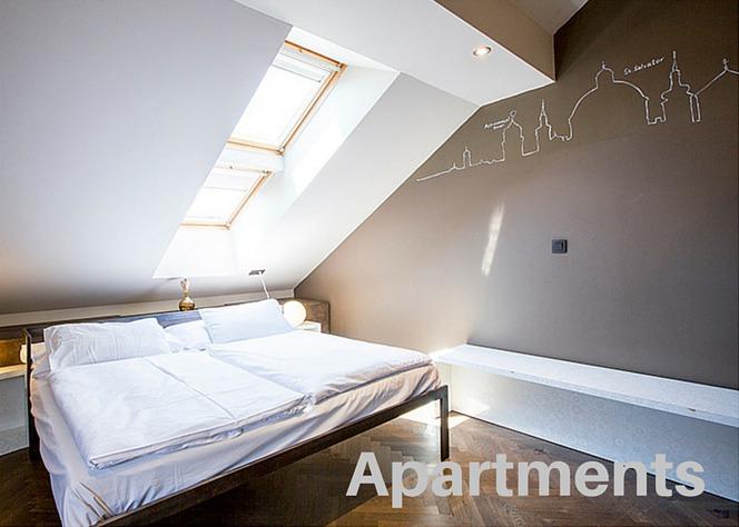 sophies hostel prague apartment