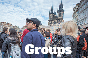 sophies hostel prague groups