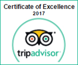 sophies hostel prague tripadvisor excellence award 2017