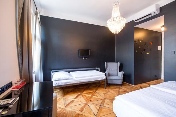 Sophie's Hostel Private Room