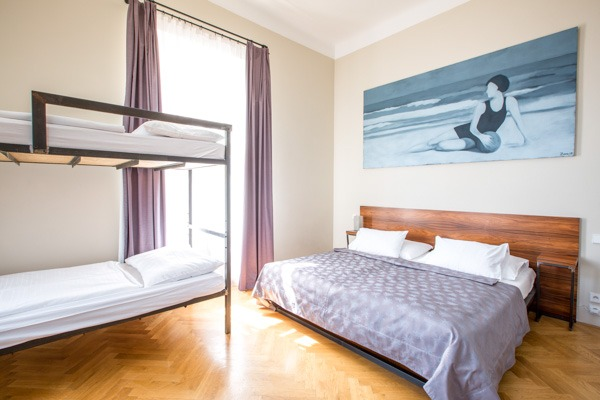 Sophie's Hostel Apartment