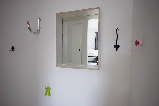 Sophies Hostel Dorm Room Detail