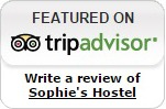 Sophie's Hostel Tripadvisor