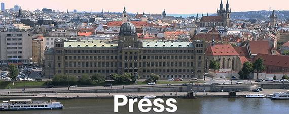 Sophies Hostel Prague Press