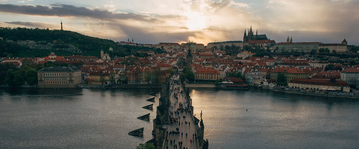 sophies hostel prague charles bridge prague castle
