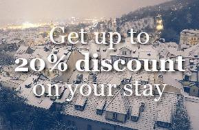 sophies hostel prague winter deals