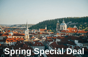 sophies hostel spring special deal