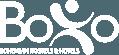 boho bohemian hostels hotels logo