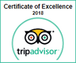 sophies hostel prague tripadvisor award 2018